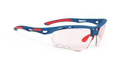 PROPULSE Blue Matte / ImpactX Photochromic 2 Red