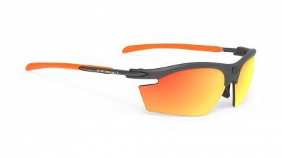 RYDON Graphite / Polar 3FX HDR Multilaser Orange