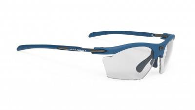 RYDON SLIM Pacific Blue Matte / ImpactX Photochromic 2 Black