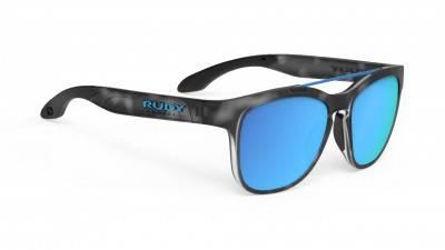 SPINAIR 59 Demi Grey Matte / Multilaser Blue