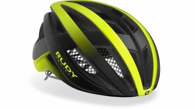 VENGER Yellow Fluo - Black (Matte)