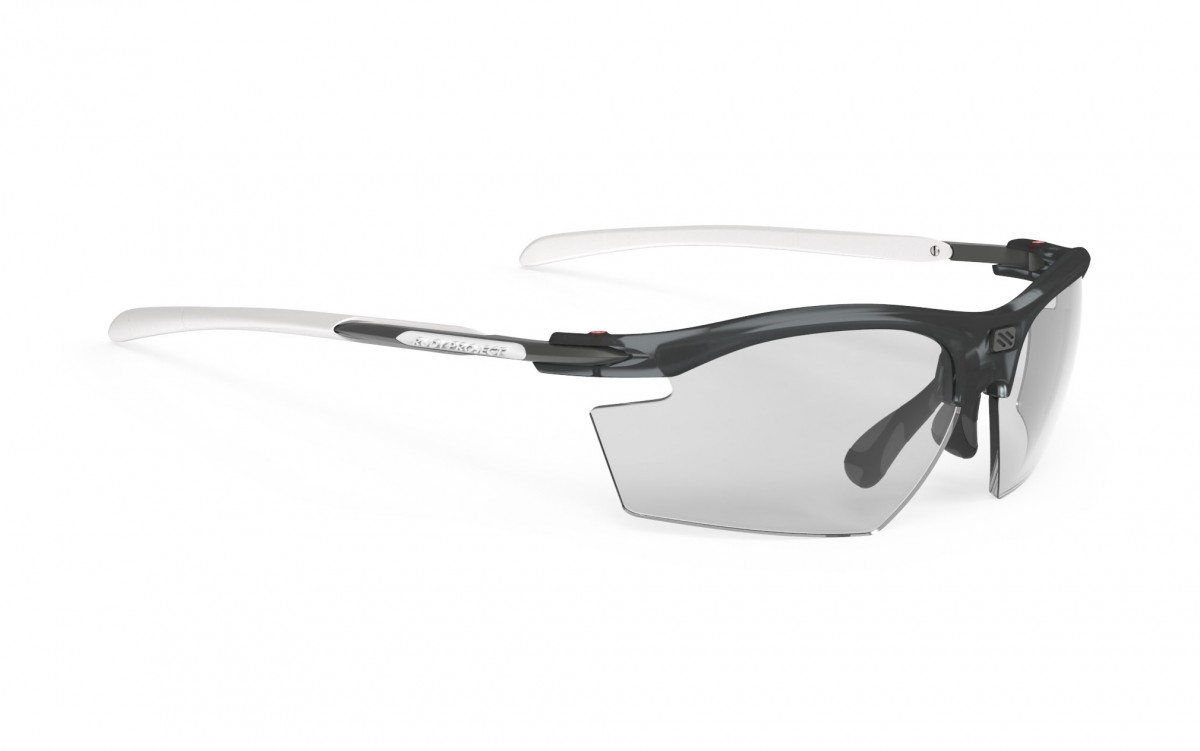 RYDON Frozen Ash / ImpactX Photochromic 2 Laser Black