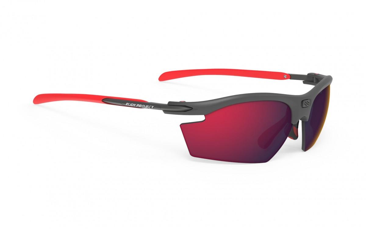 RYDON Graphite Multicolor Red / Multilaser Red
