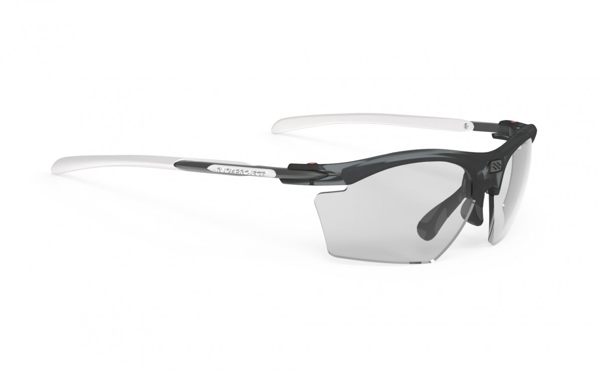 RYDON SLIM Frozen Ash / ImpactX Photochromic 2 Laser Black