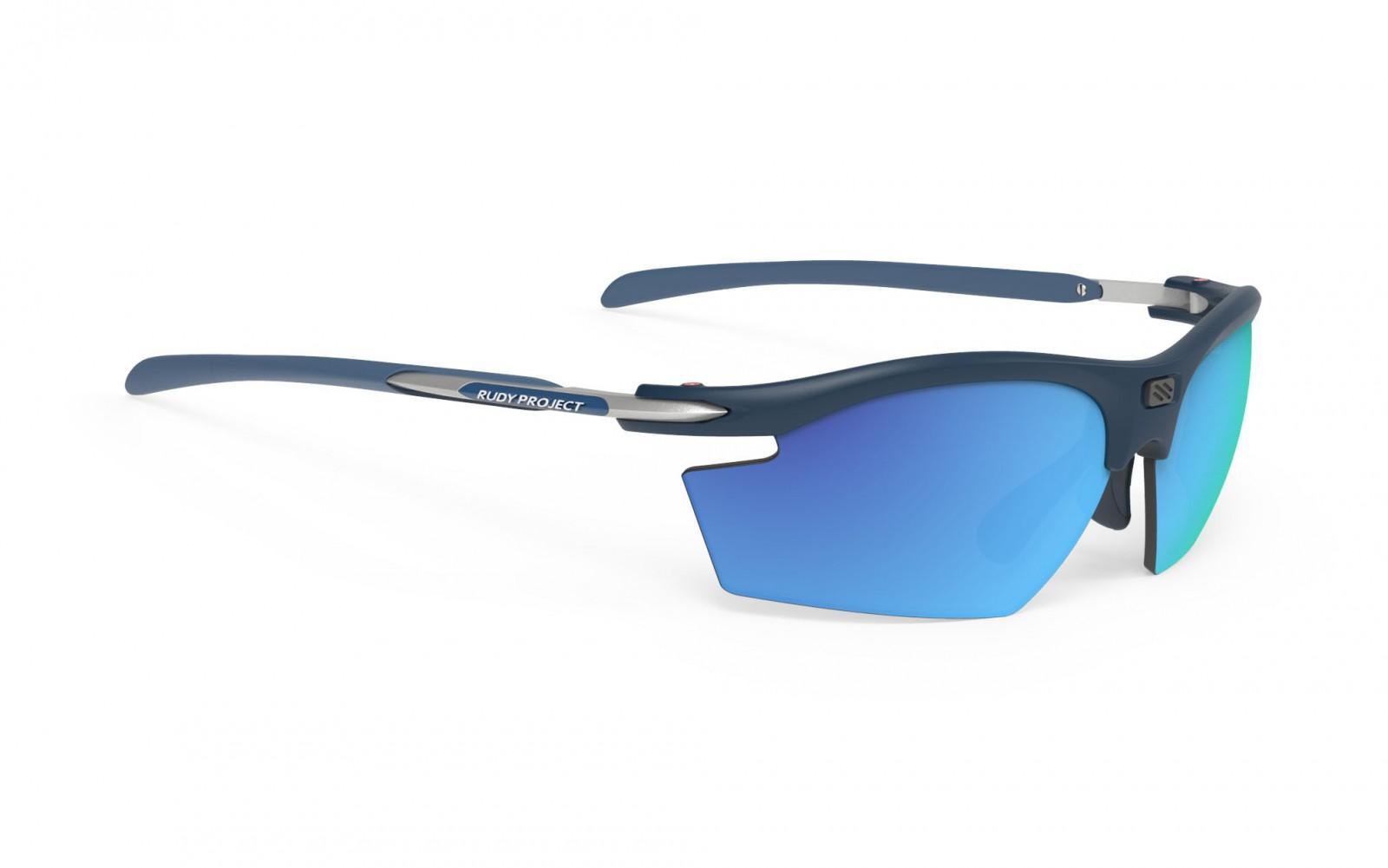 RYDON Blue Navy Matte/ Multilaser Blue