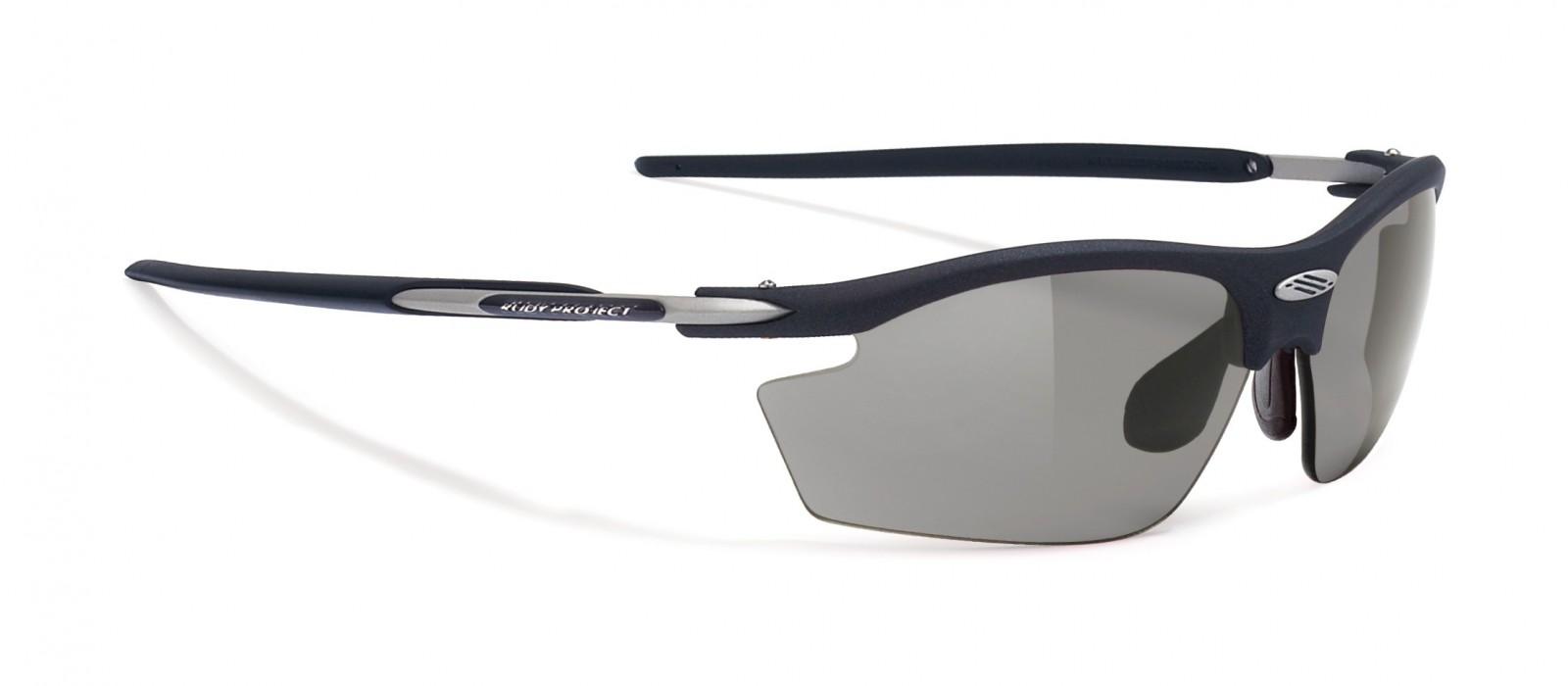 RYDON Matte Black/ Polar 3FX Grey Laser