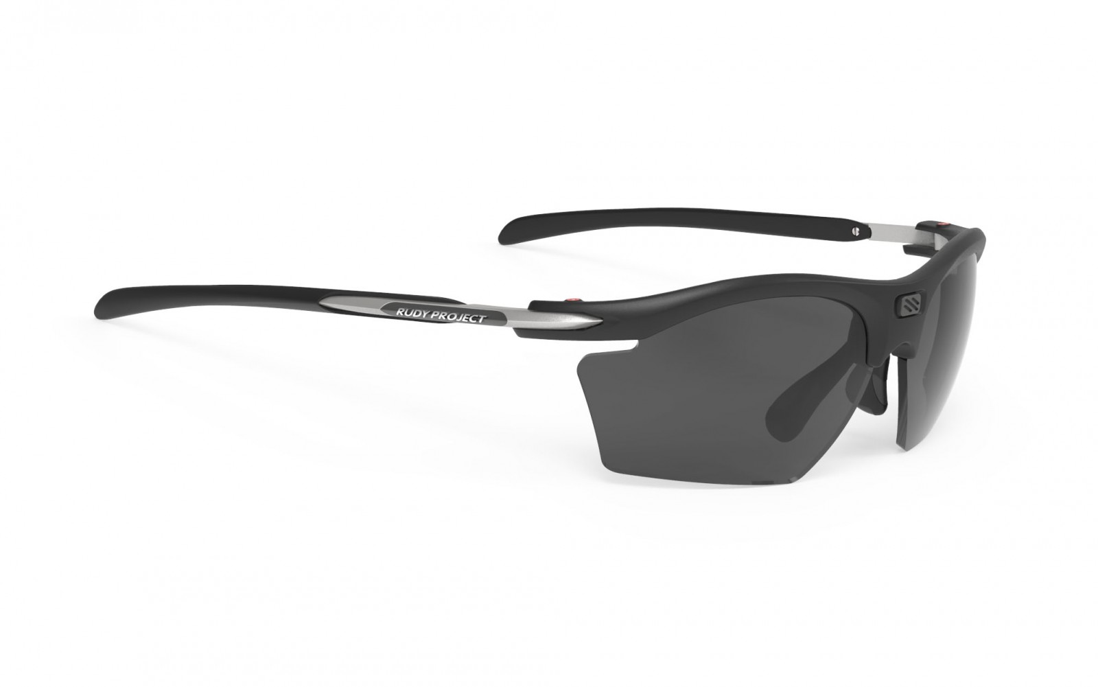 RYDON SLIM Black Matte / Polar 3FX Grey Laser