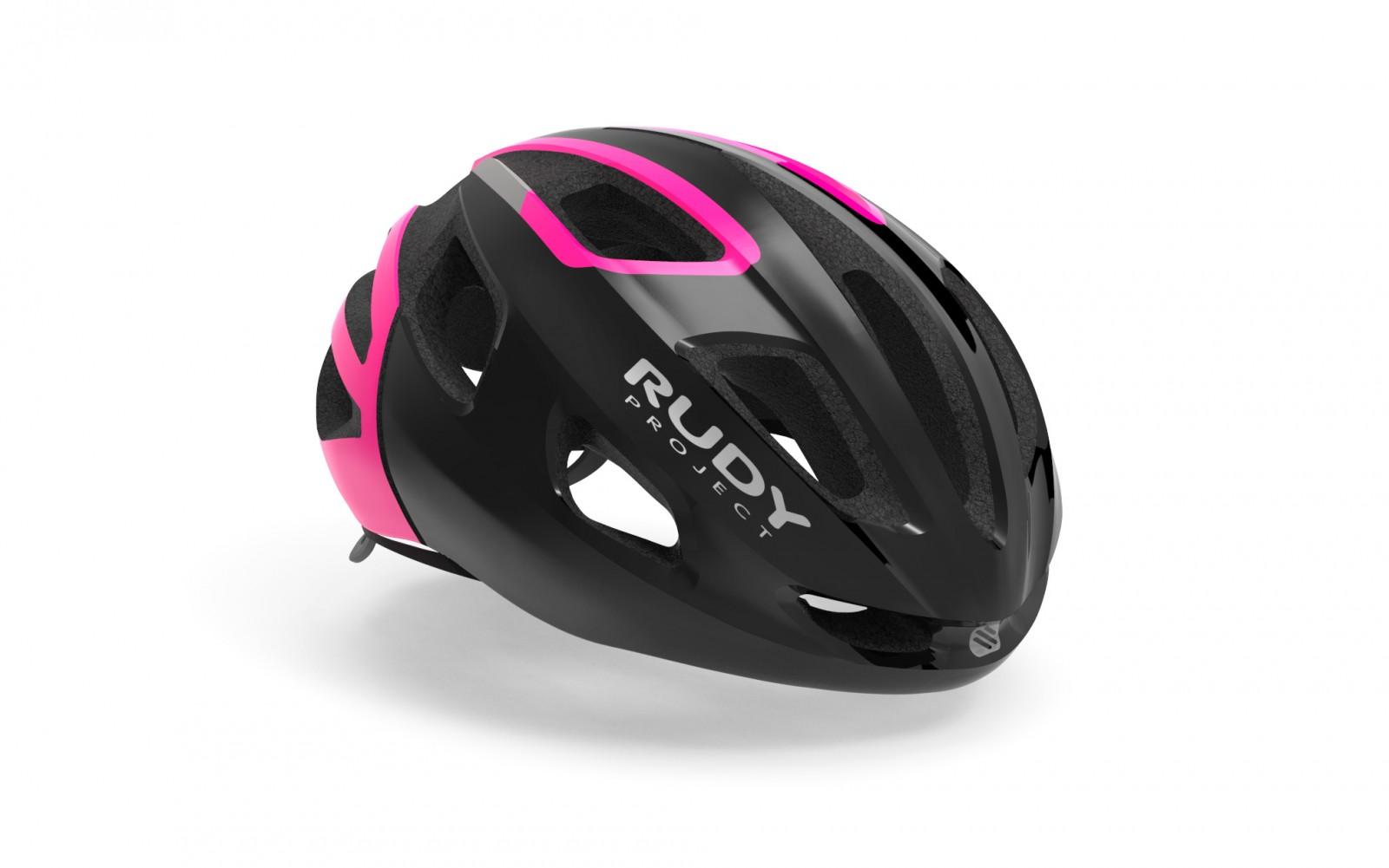 STRYM Black Pink Fluo (Shiny)