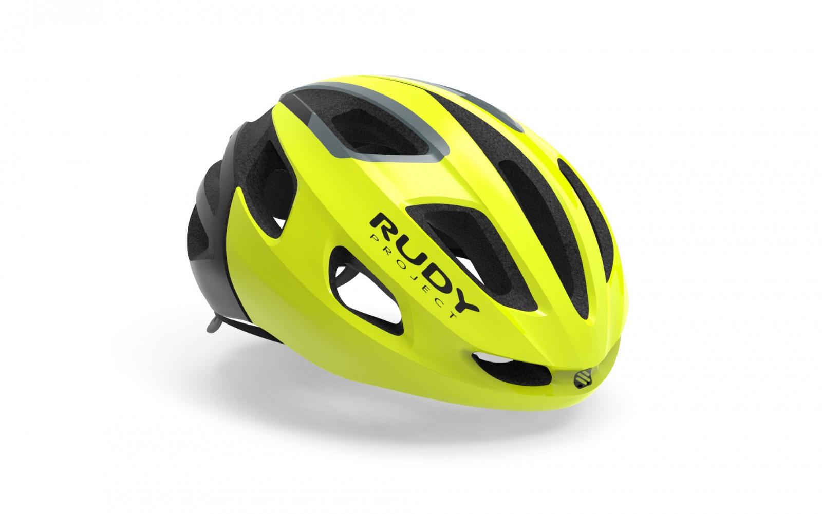 STRYM Yellow Fluo (Shiny)